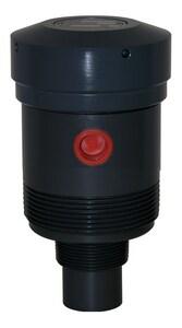 20 ft Ultrasonic Level Sensor ABM200080ULC0PVPVC at Pollardwater