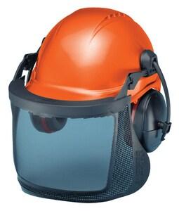 Safety Cap in Orange ECU30R at Pollardwater