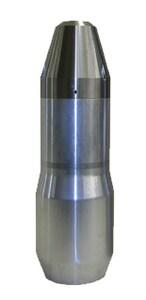 Bigshot 55 in. 56 lb. Underground Piercing Tool FU262A1