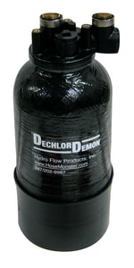 Dechlor Demon™ 1 Gallon Mixing Tank Assembly HDDTANK1 at Pollardwater