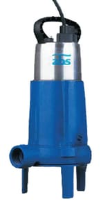 1-1/4 in. 3 hp 1-Phase Grinder Pump A5106512 at Pollardwater
