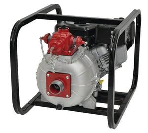 9 hp High Pressure Pump A2MP9HR at Pollardwater