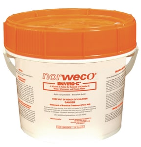 Enviro-C™ Dechlorination Tablets 35 lbs NENVIROC35 at Pollardwater