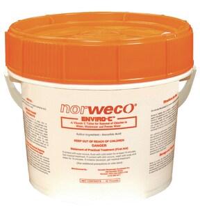 Enviro-C™ Dechlorination Tablets 35 lbs NENVIROC35 at Pollardwater
