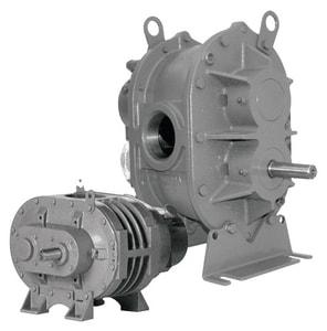 Gardner Denver Machinery Sutorbilt® Legend® Series 6HP PD Blower High Pressure GGAFHDRA at Pollardwater