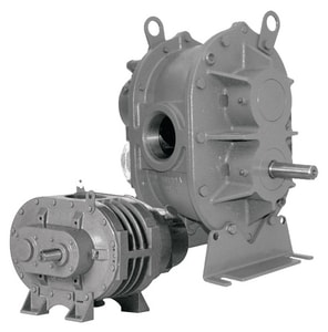 Gardner Denver Machinery Sutorbilt® Legend® Series 5LP PD Blower Low Pressure GGAELDRA at Pollardwater