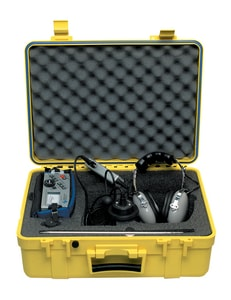 SubSurface Instruments LD-12 Water Leak Detector with 6 ft. Cord SLD12U at Pollardwater