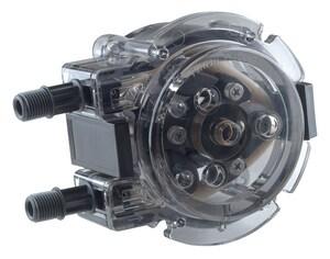 Stenner Versilon® 100 psi #2 Pump Head Service Kit for SVP Series Metering Pumps SQP10T2K at Pollardwater