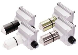 Seametrics Fixed Depth Insertion Magmeter Sensor 316 SS 1-3 in. Piping SEX810S at Pollardwater