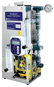 Underground Solutions 100 gph Water with 1 gph LMI Pump UPB1001 at Pollardwater
