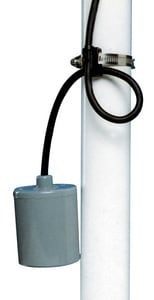 SJE Rhombus PumpMaster® 20 ft. 115/230 V Pump Down with Plug S1002727 at Pollardwater