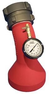 Pollardwater NST 4 in. Pressure Testing Kit PP67514LF at Pollardwater