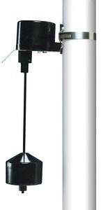 SJE Rhombus Verticalmaster® 10 ft. Verticalmaster Pump Switch 120V With Plug S1003590 at Pollardwater