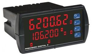 Analog Input Totalizer Meter PPD62006R0 at Pollardwater