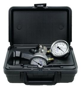 Pollardwater Pressure Gauge PP67102