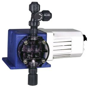 Pulsafeeder Chem-Tech Series 30 gpd 100 psi Series 100 Chemical Pump PX030XAAAAAXXX at Pollardwater