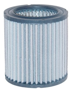 Solberg Manufacturing 14-1/2 x 14 in. Replacement Polyester Filter Element SOL385 at Pollardwater