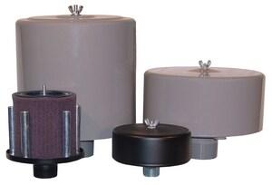 FS Series 12-1/4 in. Paper Filter Element SFS230P200 at Pollardwater