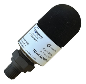 Transducers Direct TDWLB Series 250 psi Pressure Transducer TTDWLB100025003 at Pollardwater