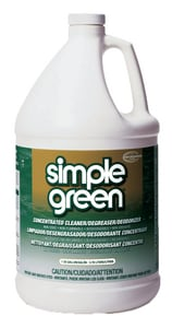 Sunshine Makers Simple Green® 1 gal Simple Green Industrial Cleaner or Degreaser SMP13005