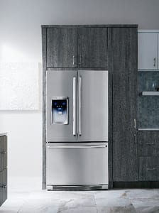 Electrolux Home Products 36 in. Wave Touch Refrigerator in Stainless Steel EEW23BC85KS