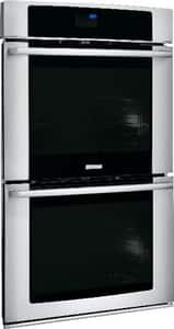 Electrolux Home Products 3.9 cf Double Wall Oven in Stainless Steel EEW27EW65PS