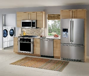 Electrolux Home Products IQ-Touch™ 23-3/4 in. 49dB Built-In Dishwasher in Stainless Steel EEI24ID30QS