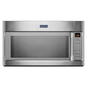 Range Microwave With Sensor Cooking