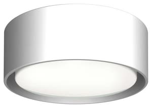 Minka-Aire Simple 1-Light Ceiling Fan Light Kit in Flat White MK9787LWHF