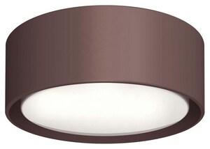 Minka-Aire Simple 15W 1-Light Ceiling Fan Light Kit in Oil Rubbed Bronze MK9787LORB