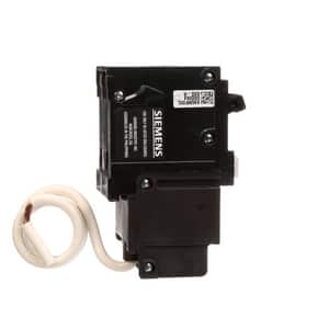 Siemens Energy & Automation 60A Disconnect SQF260A