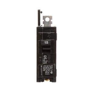 Siemens Energy & Automation 120V 15A 1-Pole Circuit Breaker SBQ1B015