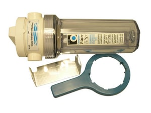 Campbell Manufacturing Valve in Head with Stainless Steel Insert and Wrench CVIHSS
