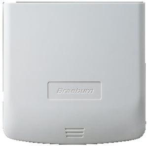 Braeburn Systems 6 in. Zone Control Panel BRA140202