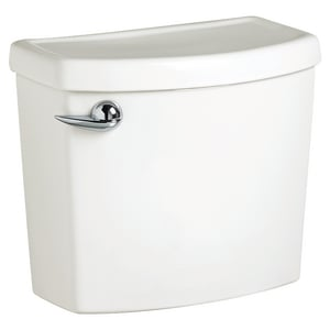 American Standard FloWise® 1.28 gpf Toilet Tank in White A4000101020