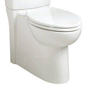 American Standard FloWise® Elongated Toilet Bowl in White A3075000020
