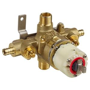 American Standard Amarilis 1/2 in. Copper Sweat Pressure Balancing Valve AR127SS