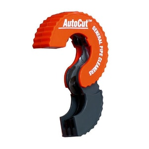 General Pipe Cleaners AutoCut® 1/2 in. Tube Cutter GATC12