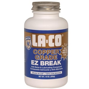 Markal E-Z Break® 10 oz. Anti-Seize Compound L08910