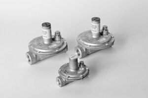 Wardflex FIP LP Gas Regulator WF64