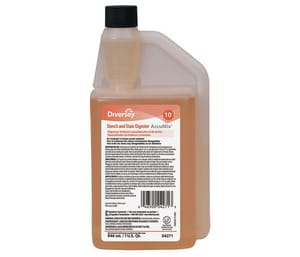 Diversey 32 oz. Remover Stench and Stain Digester D904271