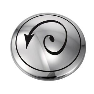 Moen Weymouth® Cap in Polished Chrome M221673