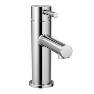 Moen Align™ Single Handle Vessel Filler Bathroom Sink Faucet in Polished Chrome M6190