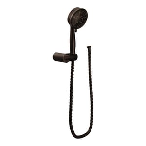 Moen Eco-Performance Multi Function Hand Shower in Oil Rubbed Bronze M3636EP
