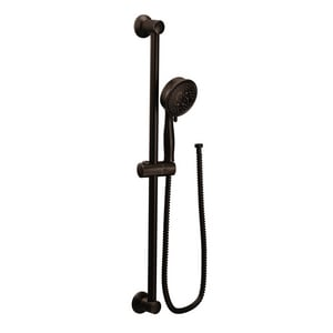 Moen Eco-Performance Multi Function Hand Shower in Oil Rubbed Bronze M3667EP