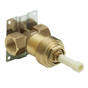 Moen Chateau® 3/4 in. IPS Volume Control Valve MS3600