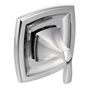 Moen Voss™ Valve Trim with Single Lever Handle in Polished Chrome MT3691