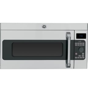 General Electric Appliances Cafe™ Series Over-the-Range Microwave Oven in Stainless Steel GCVM1750SHSS