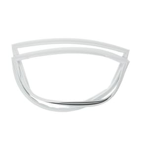 General Electric Appliances Door Gasket for General Electric Appliances Hotpoint and Kenmore Refrigerators GWR24X10231