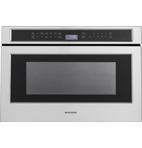 General Electric Appliances Monogram® Drawer Microwave in Stainless Steel GZWL1126SJSS